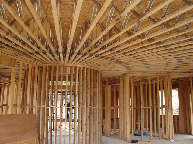 Timber Structural Solutions Architecture Design And The